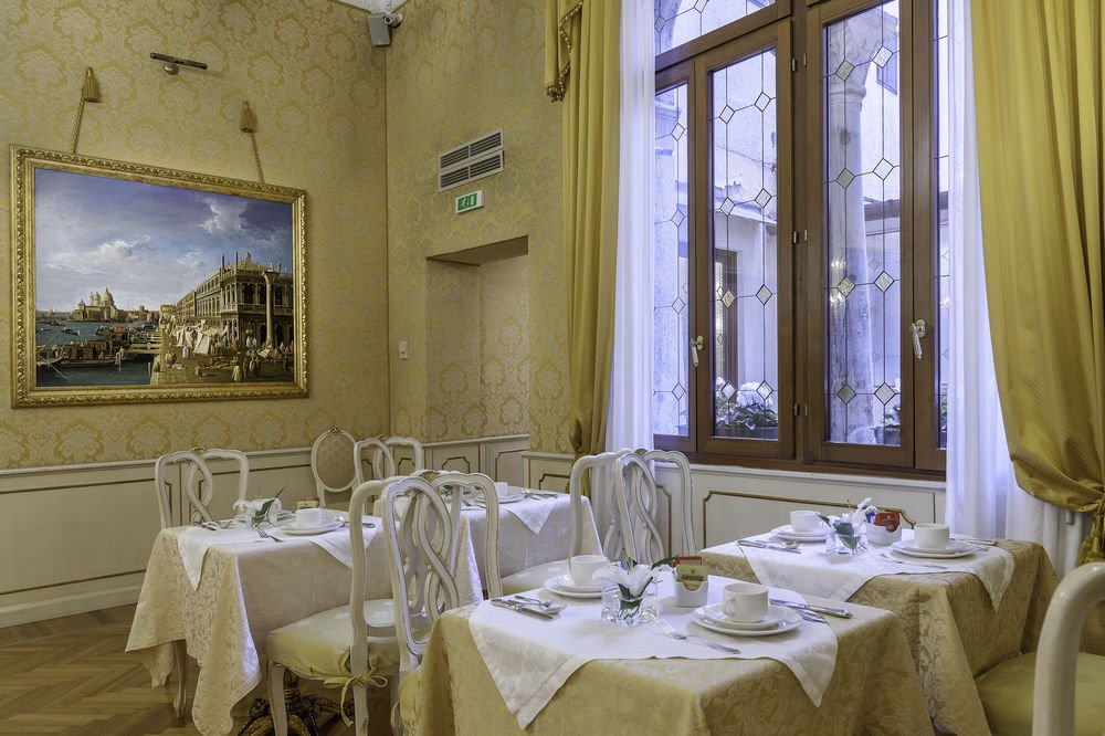 Hotel Antico Doge - A Member Of Elizabeth Hotel Group, Venice Image 8
