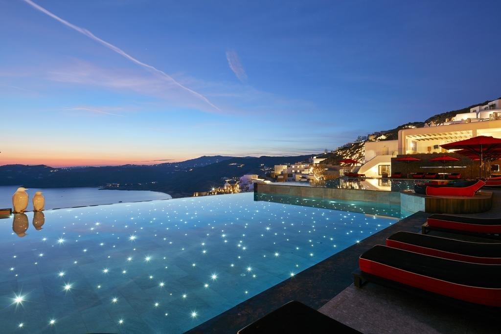 Myconian Avaton Resort - Design Hotels, Mykonos Image 32
