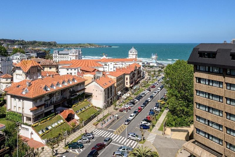 Hotel Santemar, Santander Image 34