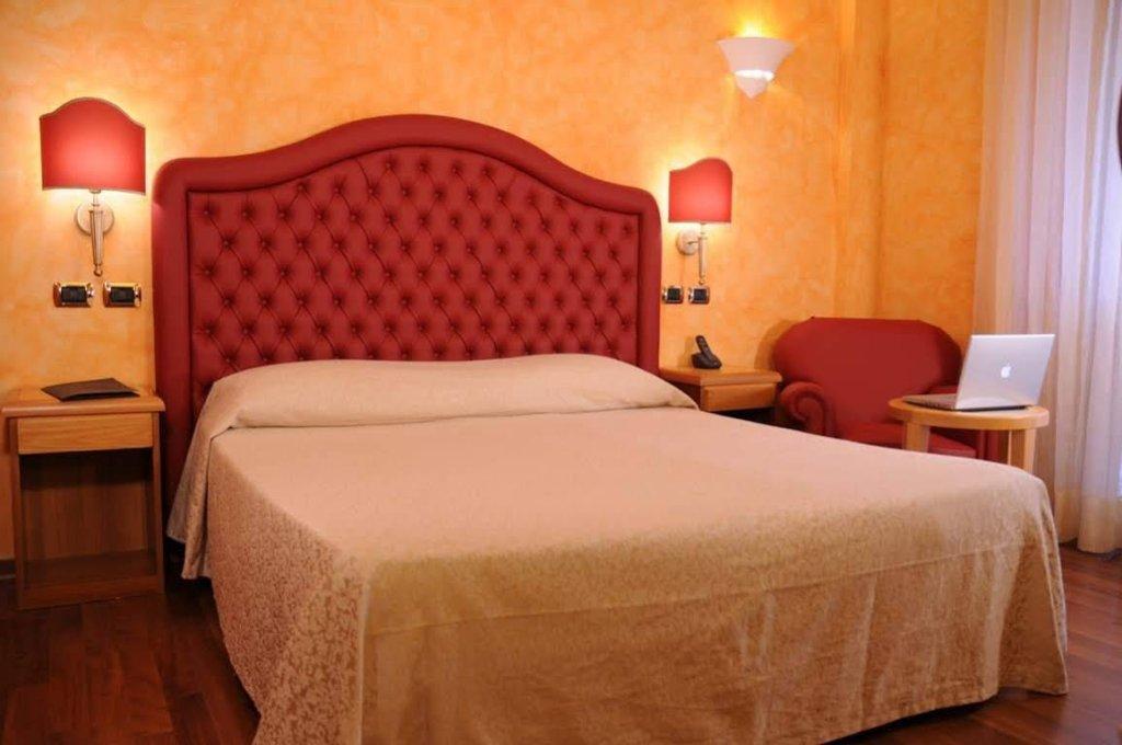 Grand Hotel Ambasciatori Wellness & Spa, Sorrento Image 3