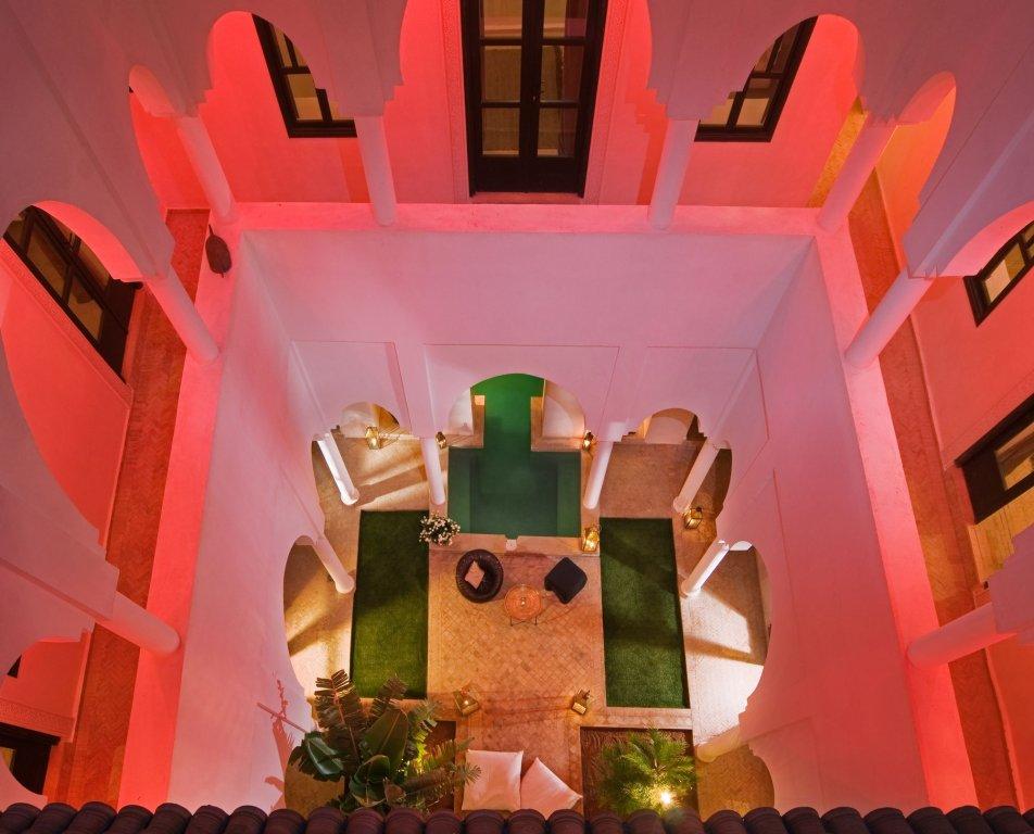 Riad Capaldi, Marrakesh Image 4