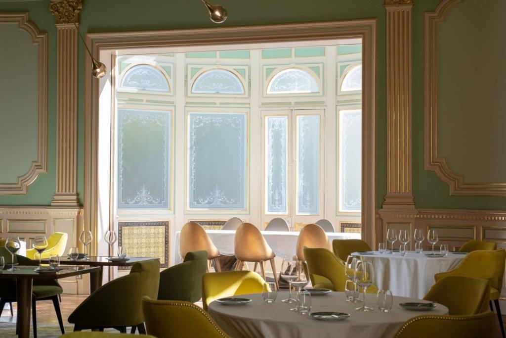 Vila Foz Hotel & Spa, Porto Image 7
