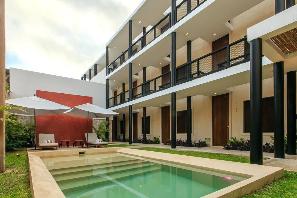 Casona 61 By Guruhotel, Merida Image 1