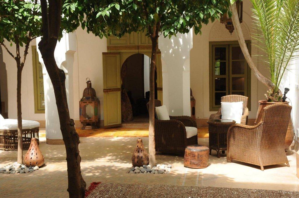 Riad Camilia, Marrakech Image 22