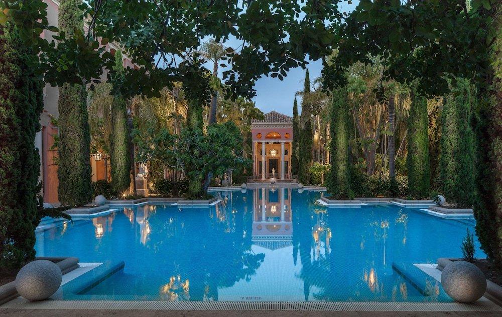 Anantara Villa Padierna Palace Benahavís Marbella Resort Image 26