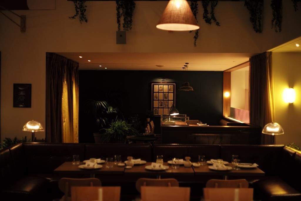 Semiramis Hotel Image 13