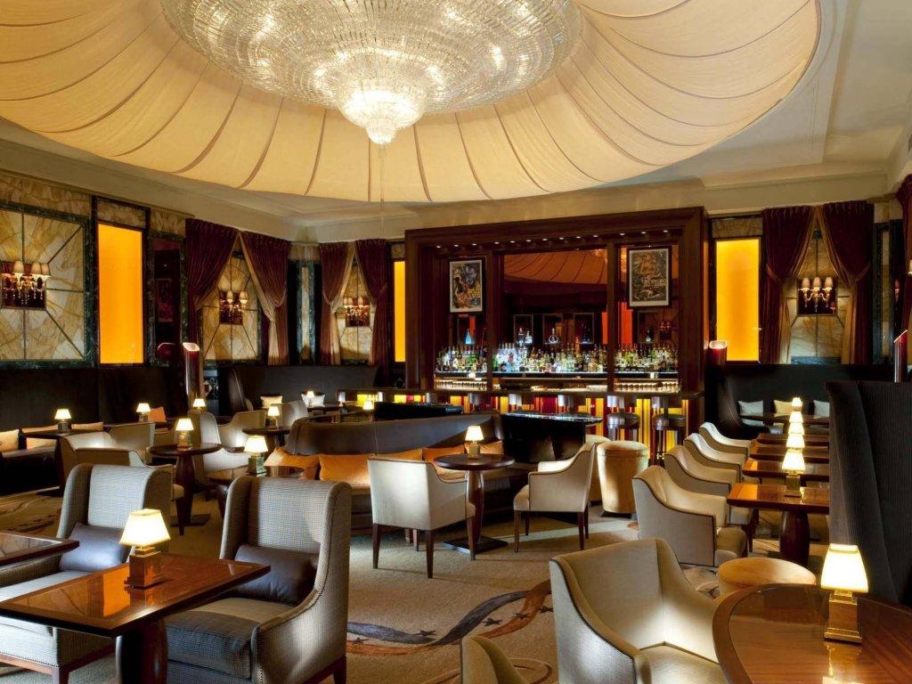 Hotel Principe Di Savoia - Dorchester Collection, Milan Image 2