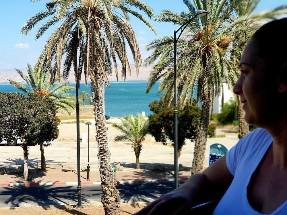Panorama Hotel, Tiberias Image 18