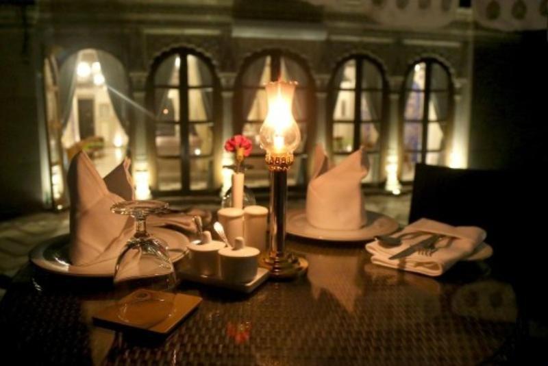 Brij Rama Palace Image 10