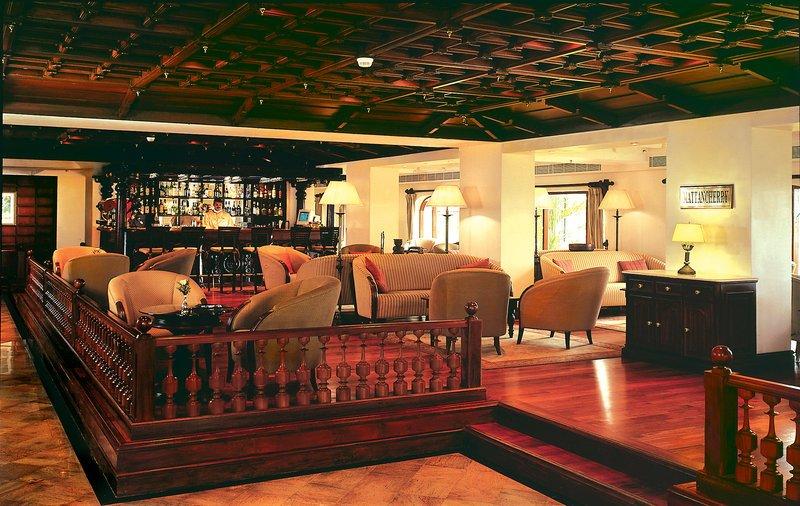 Taj Malabar Resort & Spa, Cochin Image 22
