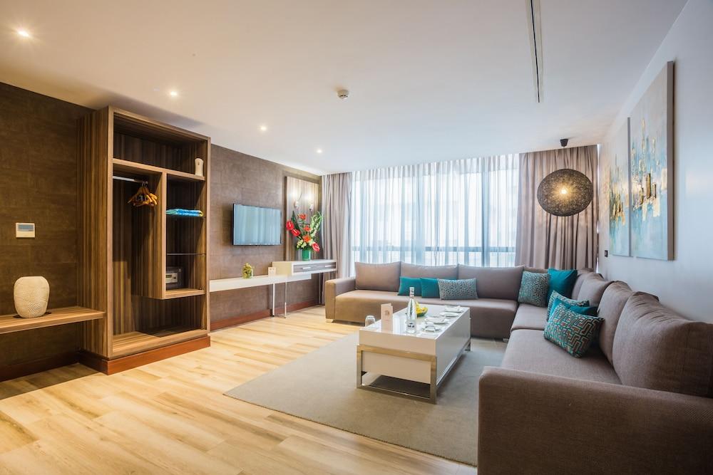 Sbn Suite Hôtel, Tangier Image 16