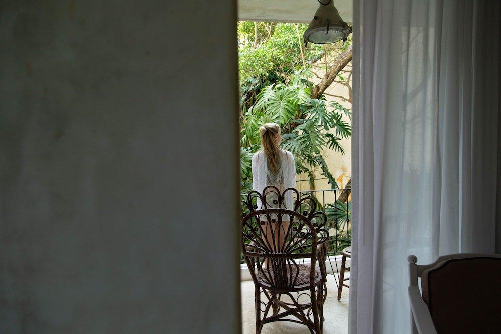 Hotel La Semilla Image 32