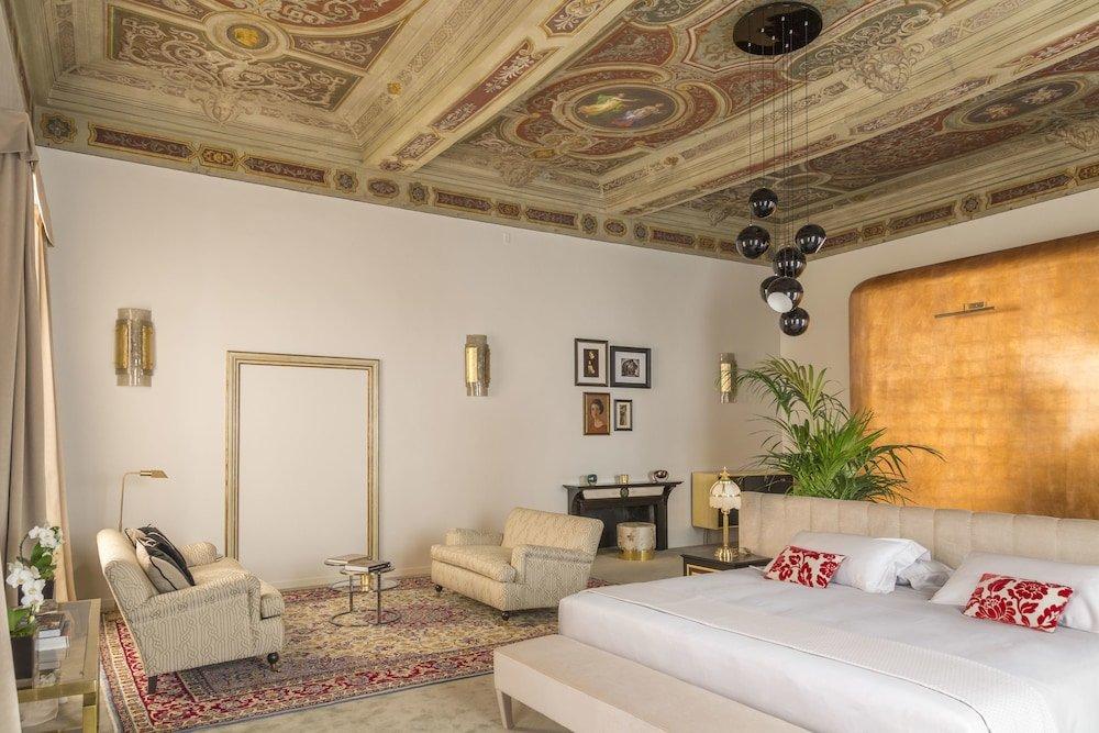 Martius Private Suites, Rome Image 1