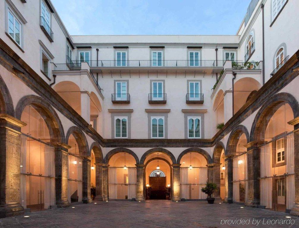 Palazzo Caracciolo Napoli - Mgallery Image 15