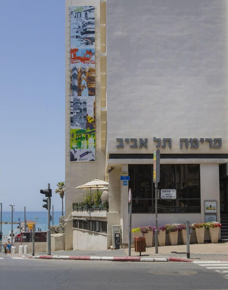 Prima Tel Aviv Image 10