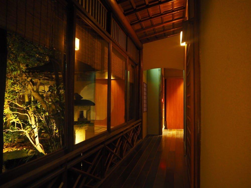Luxury Hotel Sowaka, Kyoto Image 34