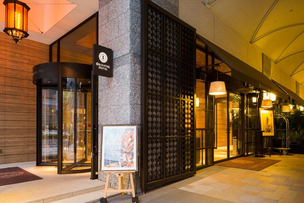 Oriental Hotel Kobe Image 8