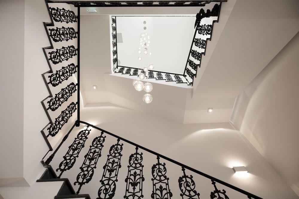 Boutique Hotel Alhambra Image 33