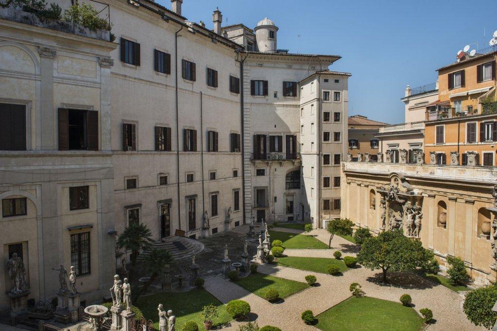 Hotel Vilòn, Rome Image 10