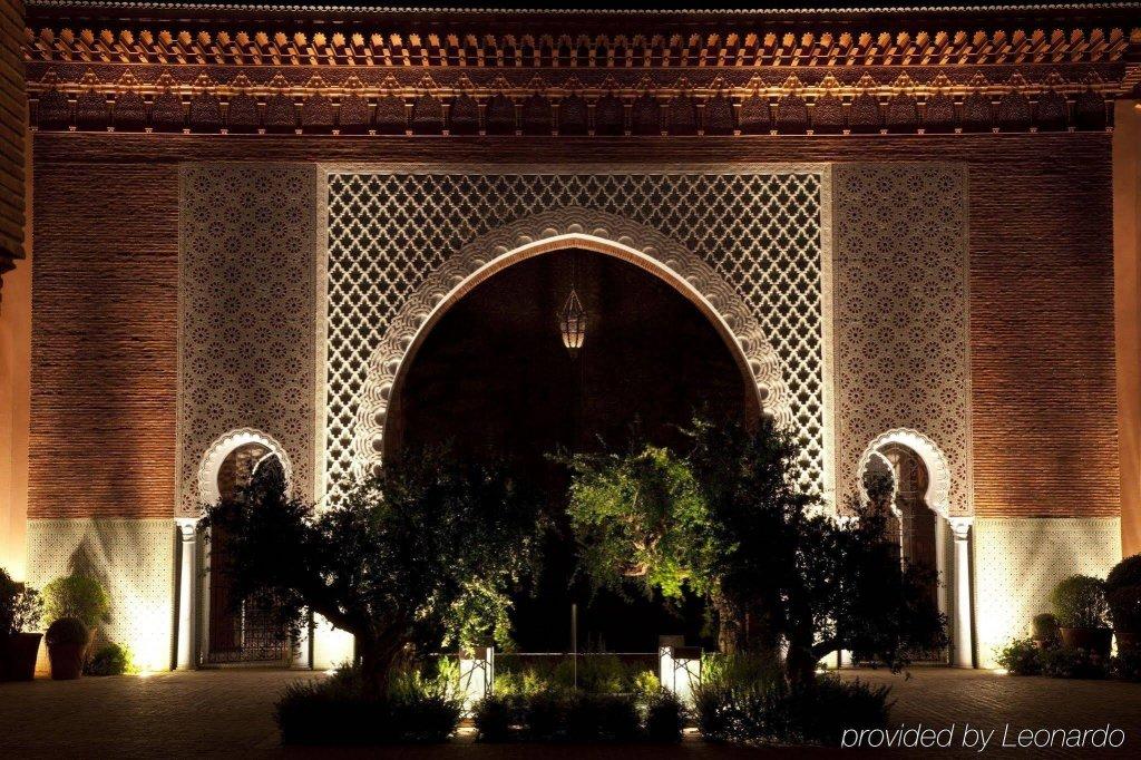 Royal Mansour Marrakech Image 15