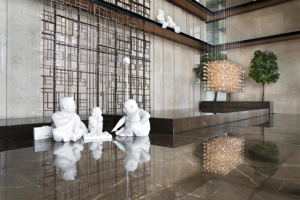 Grand Hyatt Shenyang Image 18