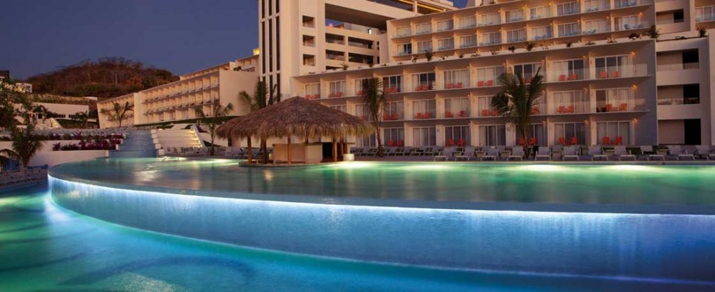Secrets Huatulco Resort & Spa Image 8