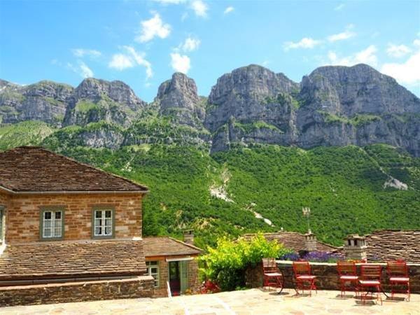 Papaevangelou Hotel, Ioannina Image 37