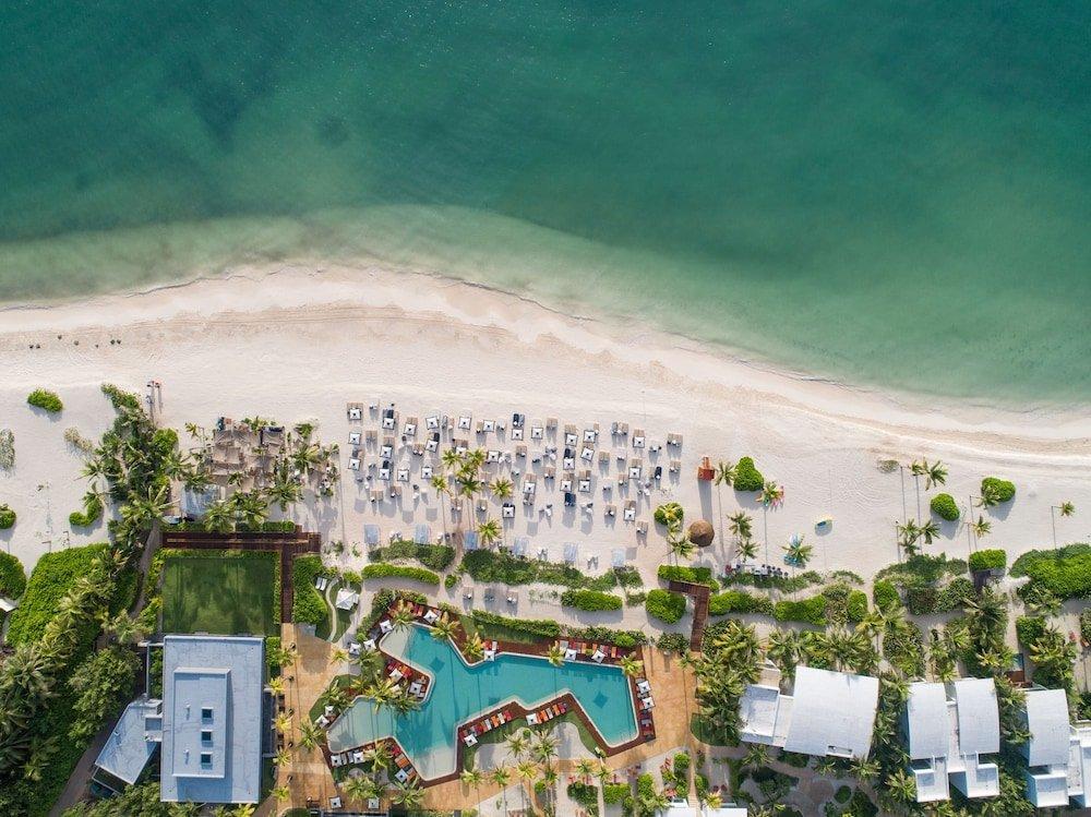 Andaz Mayakoba A Concept By Hyatt, Playa Del Carmen Image 46