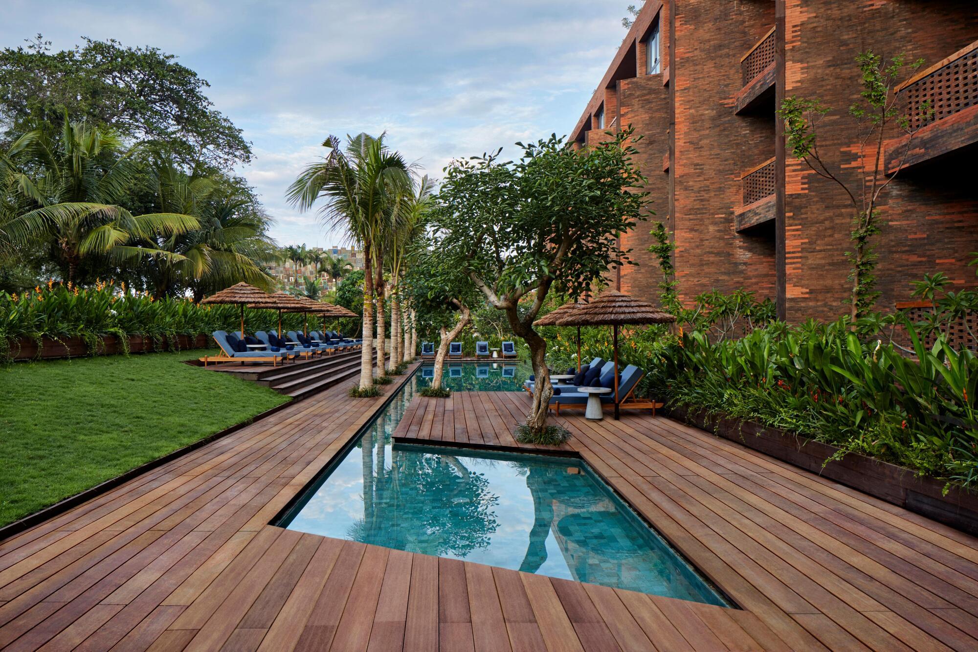 Katamana Hotel, Seminyak, Bali Image 0