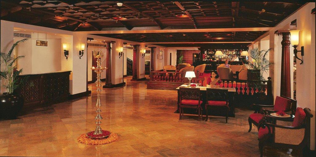 Taj Malabar Resort & Spa, Cochin Image 14