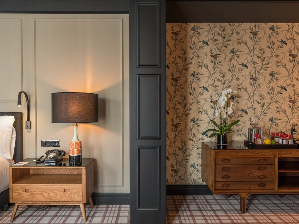 Hotel The Wittmore Small Luxury Hotel, Barcelona Image 7