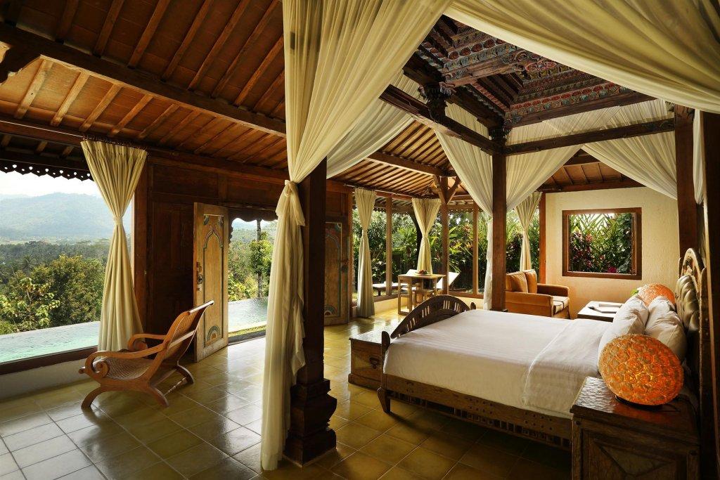 Plataran Borobudur Resort And Spa Hotel, Yogyakarta Image 25