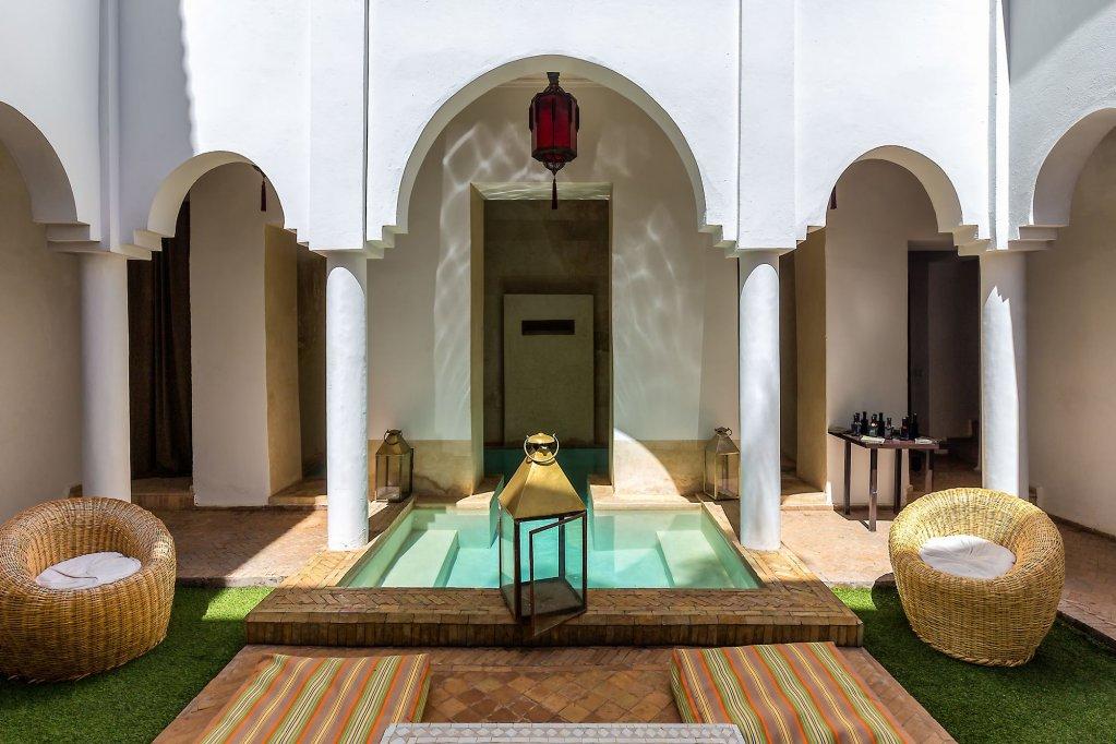 Riad Capaldi, Marrakesh Image 5