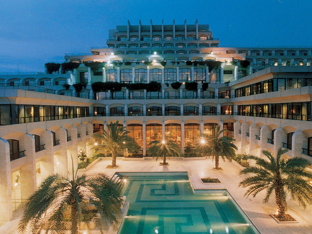 Dan Jerusalem Hotel Image 1