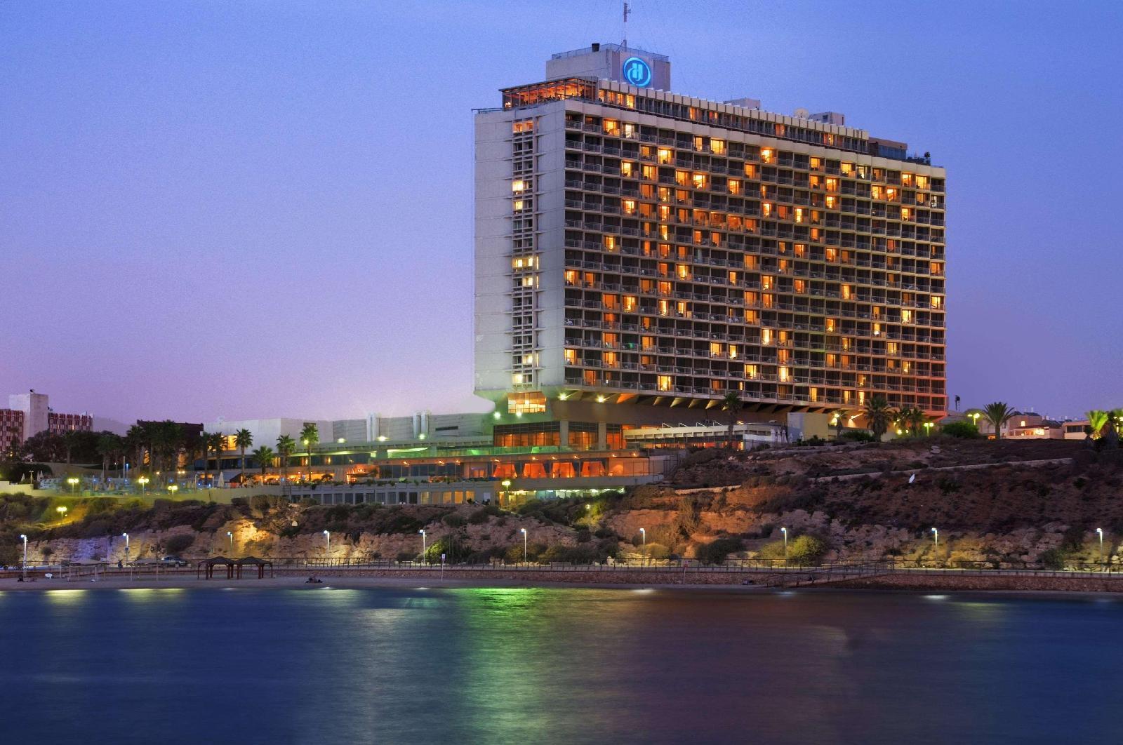 The Vista At Hilton Tel Aviv Image 8
