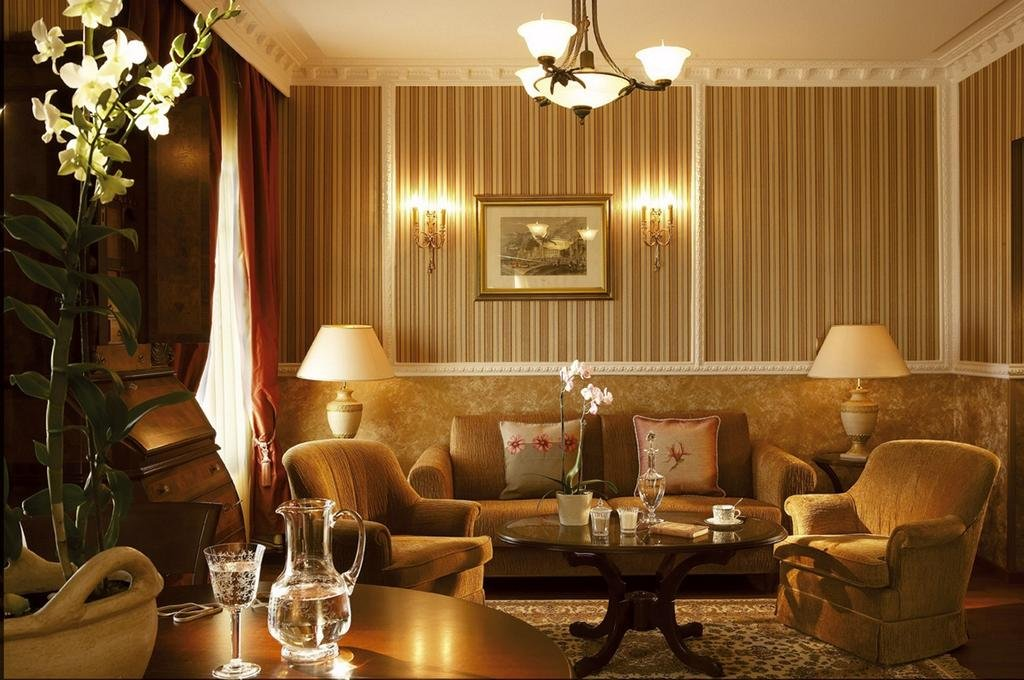 Mediterranean Palace Hotel Image 3