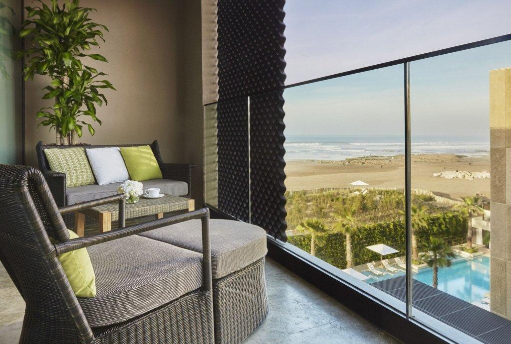 Four Seasons Hotel Casablanca Image 27