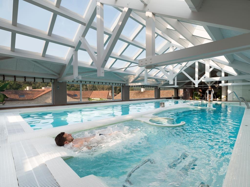 Hotel Spa Relais & Chateaux A Quinta Da Auga, Santiago De Compostela Image 20