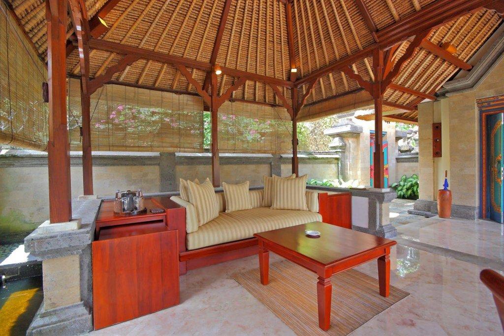 Puri Wulandari Boutique Resort & Spa, Ubud, Bali Image 0
