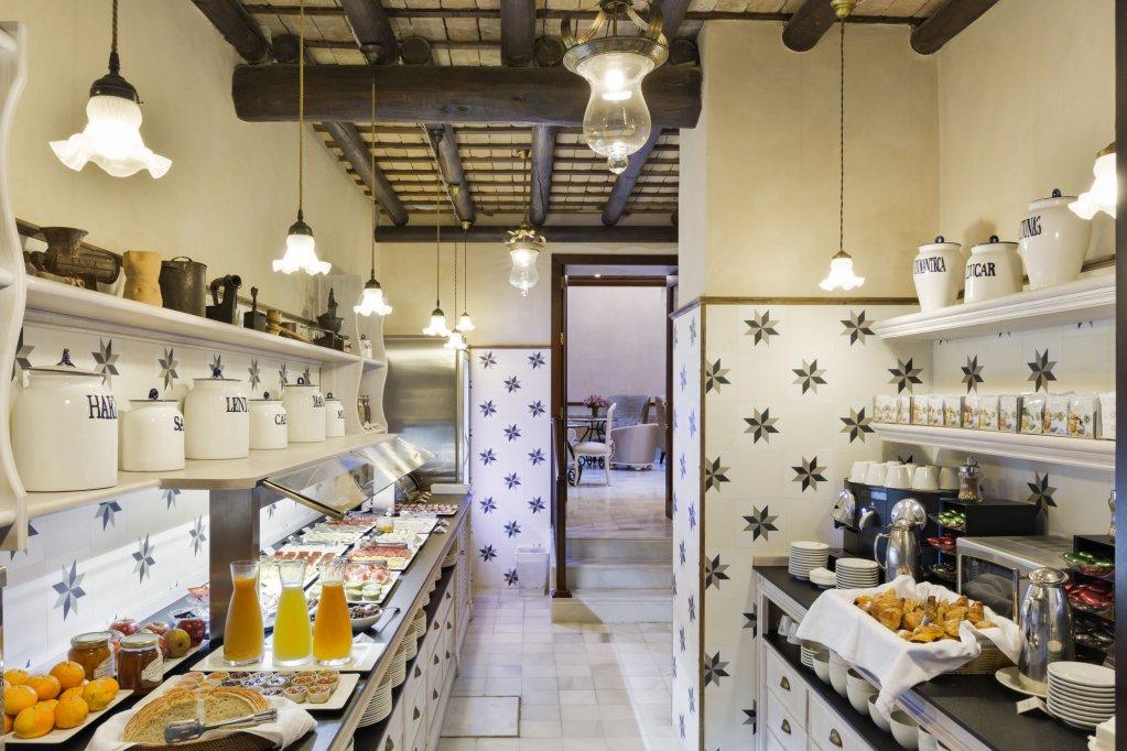 Hotel Casa 1800 Seville Image 9