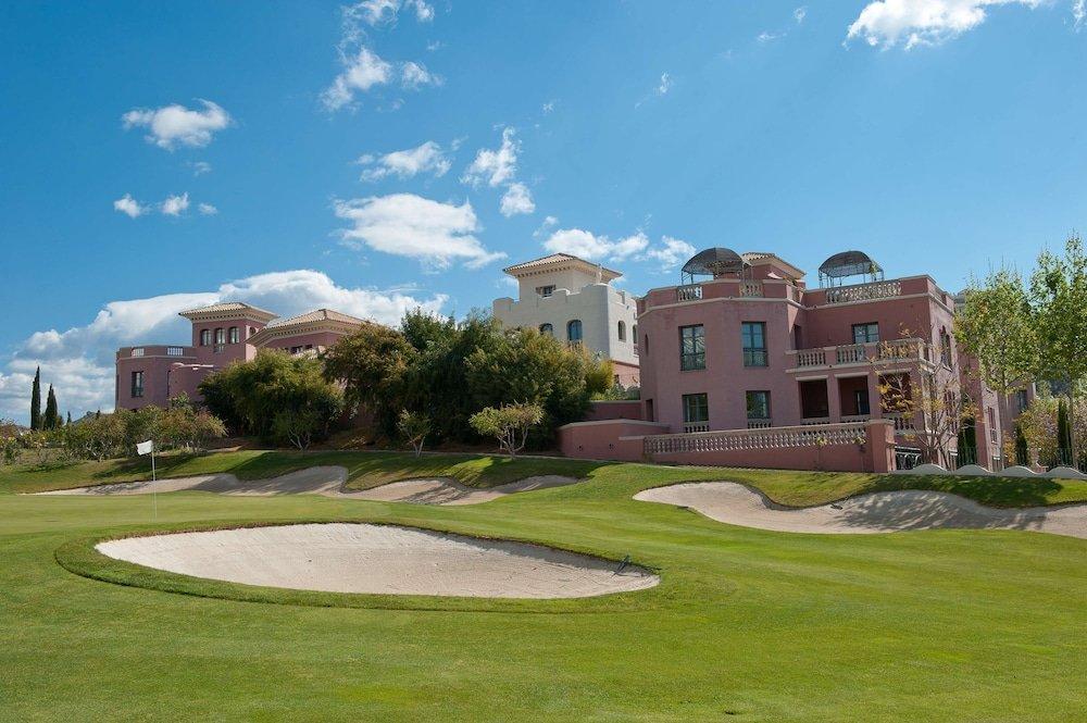 Anantara Villa Padierna Palace Benahavís Marbella Resort Image 12
