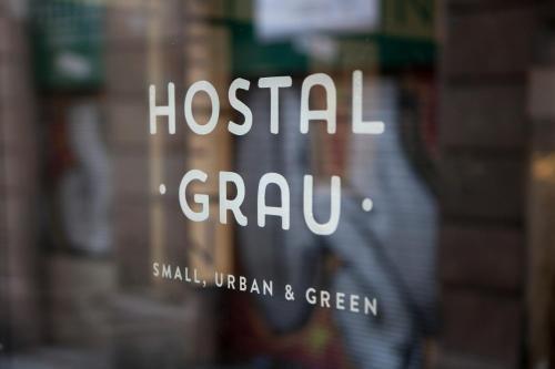 Eco Boutique Hostal Grau, Barcelona Image 30