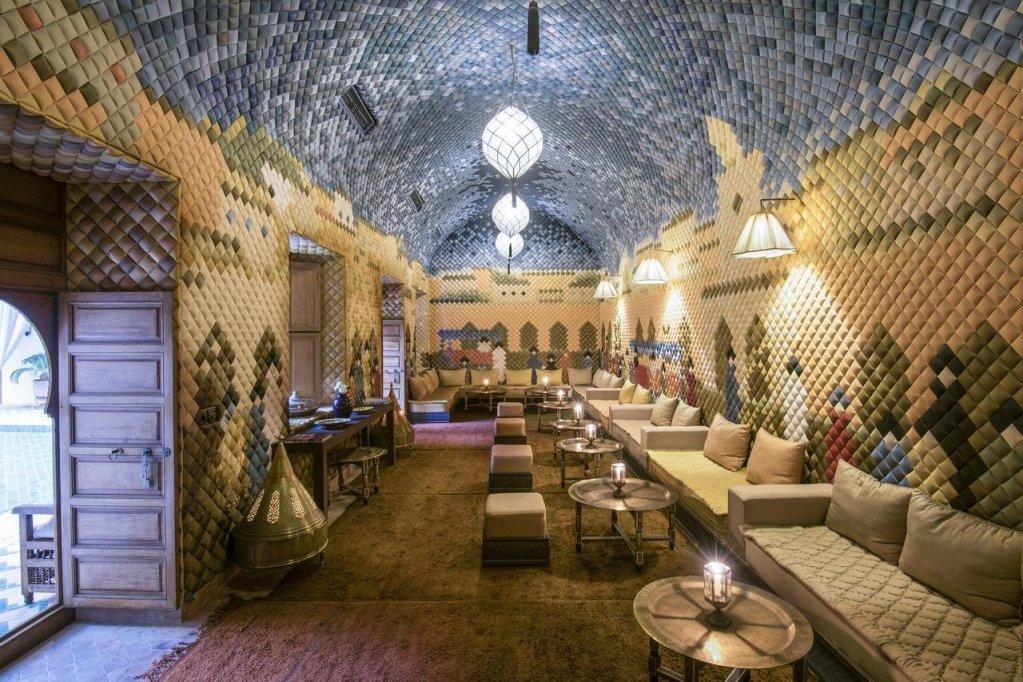Almaha Marrakech & Spa Image 8