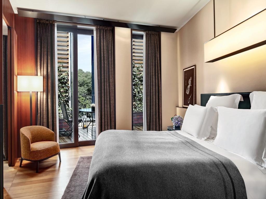 Bulgari Hotel, Milan Image 0