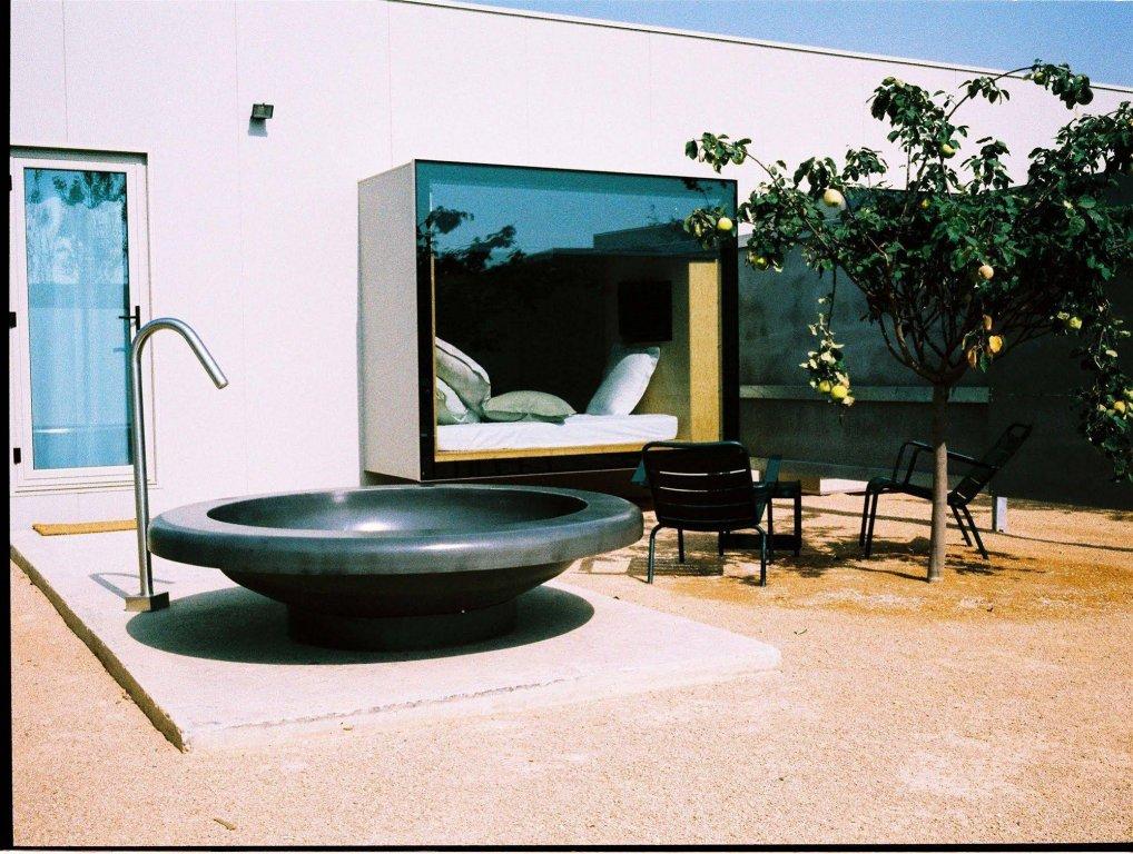 Hotel Aire De Bardenas Image 2