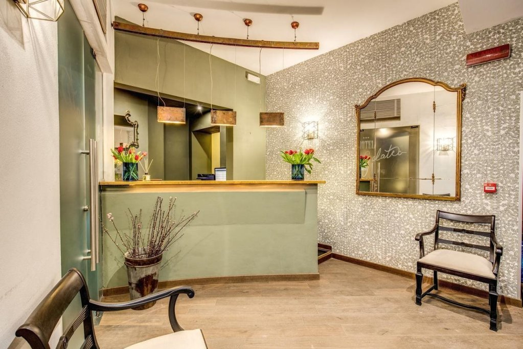 Boutique Hotel Galatea, Rome Image 4