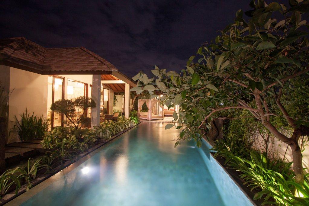 Royal Purnama Art Suites & Villa, Gianyar, Bali Image 5