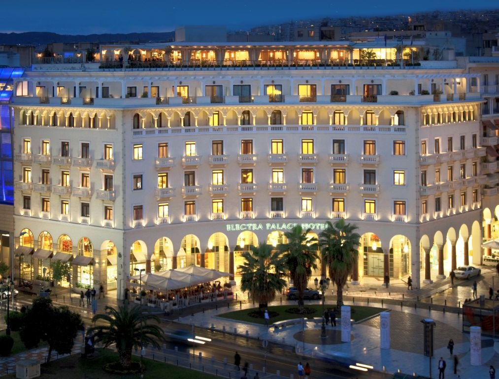 Electra Palace Thessaloniki Image 24