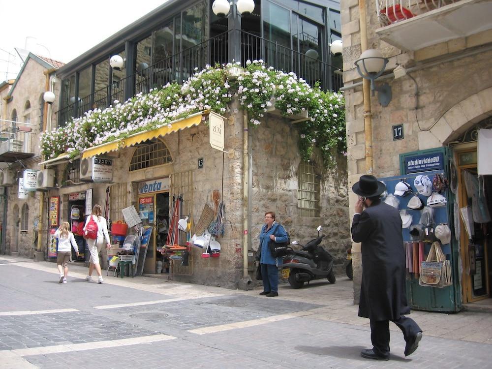 Harmony An Atlas Boutique, Jerusalem Image 3