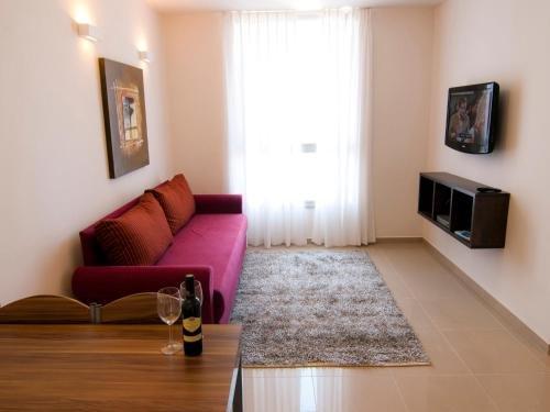 Gilboa Apartments Tiberias Image 14